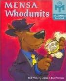 Mensa Whodunits