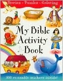 My Bible Activity Book