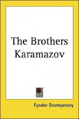 The Brothers Karamazov (Audiofy Digital Audiobook Chips)