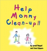 Help Mommy Clean-up!