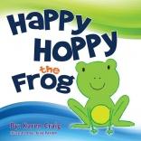 Happy Hoppy the Frog