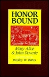 Honor Bound (Canadian Children's Classics)