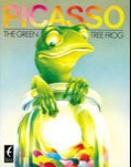 Picasso, the green tree frog (A Quality time book)