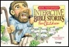 Interactive Bible Stories for Children: New Testament