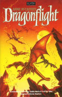 Dragonflight (Graphic novel)