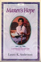 Maren's Hope (The Latter-Day Daughters Series)