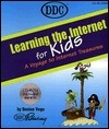 Internet for Kids with CDROM (Learning Series)