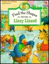 Find the Shapes with Lizzy Lizard (Lost-N-Found Book)
