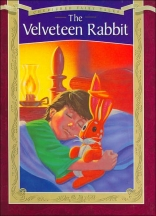 Velveteen Rabbit (Cherished Fairy Tales)