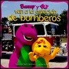 Barney y BJ Van a la Estacion de Bomberos / Barney and BJ Go to the Fire Station (Barney en Esta Serie) (Spanish Edition)