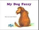 My Dog Fuzzy (Books for Young Learners)