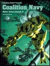Rifts Sourcebook 4: Coalition Navy