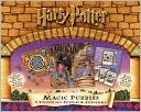 The Harry Potter Magic Puzzle