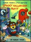 Little Critter's Spooky Halloween Party