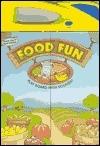 Food Fun: Look, Listen & Learn Playboard (Look, Listen and Learn)