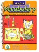 Richard Scarry's Best Little Word Book Ever! (Vocabulary Development Series, LeapFrog LeapPad Level 1)