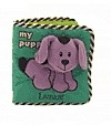 My Puppy: A Baby Soft Book (Baby Soft Books)
