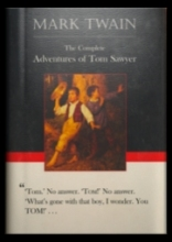 The Complete Adventures of Tom Sawyer (Borders Classics)