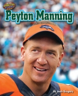 Peyton Manning (Football Stars Up Close)