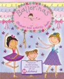 Girls Activity Ballerinas (Sticker and Activity Book S.)