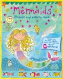 Mermaids (Sticker and Activity Book)