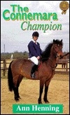 The Connemara Champion (Young Poolbeg)