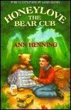 Honeylove the Bearcub