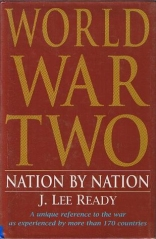 World War Two: Nation by Nation