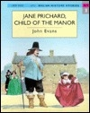 Jane Prichard, Child of the Manor (Welsh History Stories)