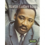 Martin Luther King (Real Lives)