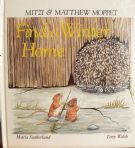 Mitzi and Matthew Moppet Find a Winter Home