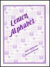 Lenten Alphabet
