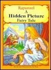 Rapunzel: A Hidden Picture Fairy Tale