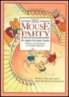 The Mouse Party: An Open-The-Door Book