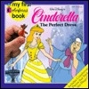 Walt Disney's Cinderella: The Perfect Dress (My First Colorforms Book)