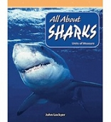 All About Sharks! (Sea World All About Books)