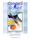 Cooking and Science: The Kitchen Science Workbook