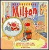 Milton and the Dust Collection (Microscopic Milton)
