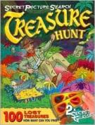 Treasure Hunt (Secret Picture Search)