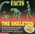 Skeleton: Glow in the Dark Sticker Book (Glow in the Dark Stickers)