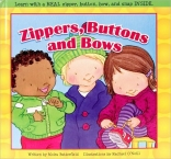 Zippers, Buttons and Bows