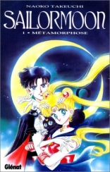 Sailor Moon, tome 1 : M�tamorphose