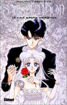Sailor Moon, tome 15 : La Reine N�r�nia