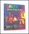 Garfield What Time Is It?