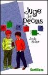 Jugo de Pecas (Spanish Edition)
