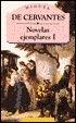 Novelas Ejemplares: v.1 (Clasicos Espanoles) (Spanish Edition) (Vol 1)