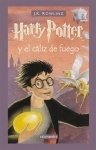 Harry Potter y El Caliz de Fuego (Spanish Edition)