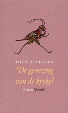 De genezing van de krekel (Dutch Edition)