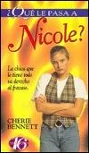 Que Le Pasa A Nicole?