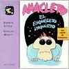 Anacleto El Esqueleto Inquieto: Una Noche De Insomnia (Atlantida Mini) (Spanish Edition)